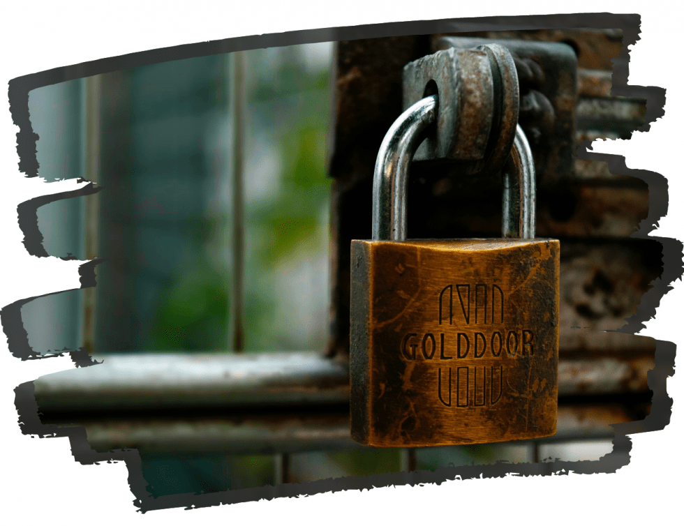 JMV Solutions Business IT Support padlock post image