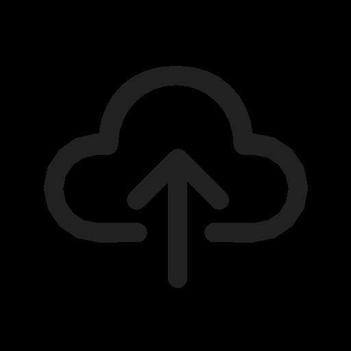 Cloud backup image
